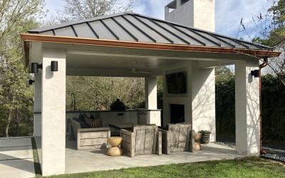 Outdoor Remodeling Houston TX