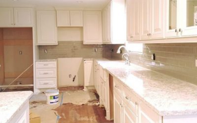 Kitchen Renovation – Whats Hot and Whats Not