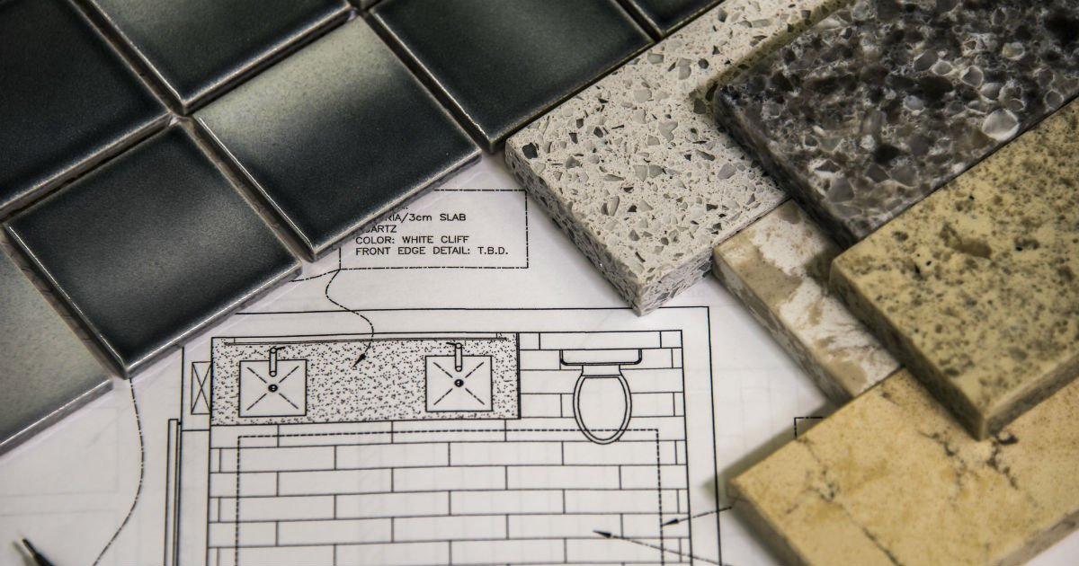 Houston Bathroom Renovations | Tile Designs | Hestia Home