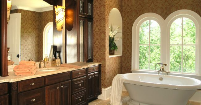 Create a 5-Star Luxury Experience with Your Next Bathroom Renovation Project