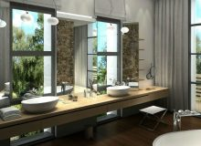 8 Great Bathroom Remodeling Ideas