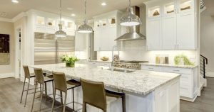 Hesita Home Services, Luxury kitchen