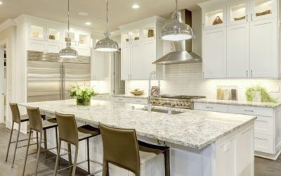 10 Beautiful Kitchen Remodeling Ideas
