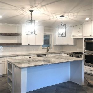 kitchen remodeling company Houston