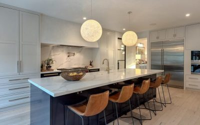 Top 10 Tips for your Kitchen Remodel in Austin this Summer