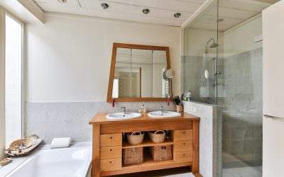 Austin Remodeling Trends: Top Bathroom Designs of 2020