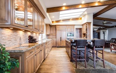 San Antonio Remodeling Trends: Top Kitchen Designs of 2020