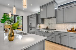 laminated countertop kitchen remodeling