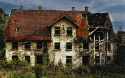 Renovating Older Homes: 9 Facts You Can't Ignore