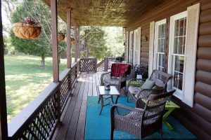 porch home remodeling tips