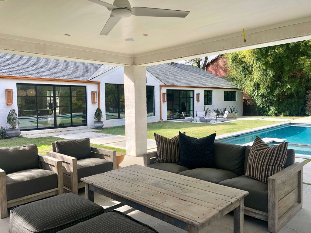 Home Outdoor Remodeling Austin - Hestia