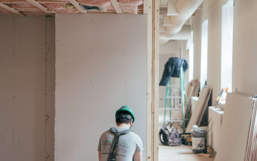 Kitchen Renovations Houston: Is Now a Good Time To Go Through With One?