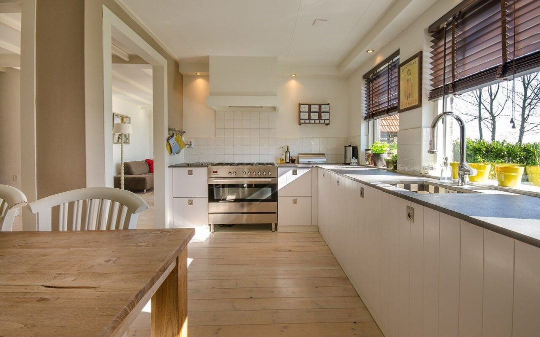 10 Great Ideas for Kitchen Remodeling Austin TX, and Other Open Plan Layouts