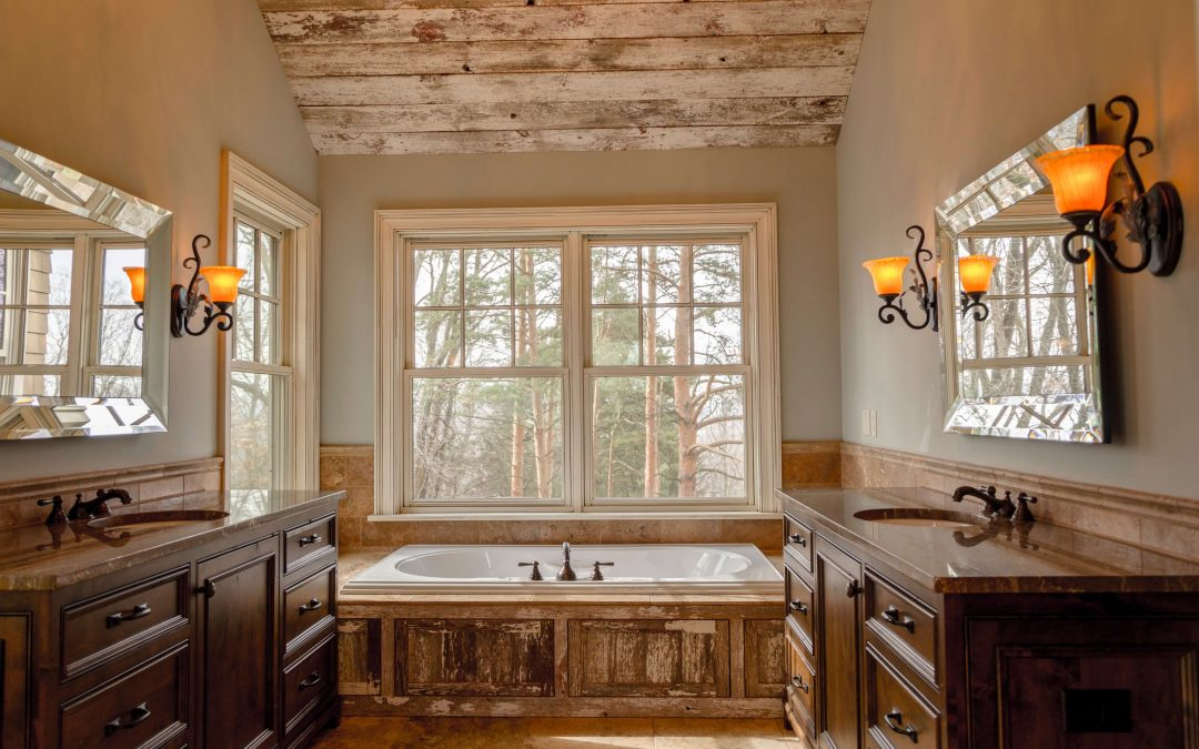 What's the ROI of a Houston Bathroom Remodel?