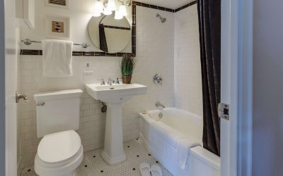 5 Places To Add An Extra Bathroom To Your Houston Home