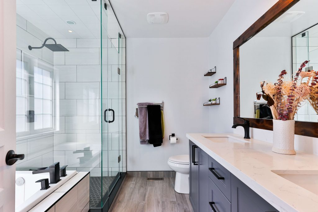 Bathroom design Home Remodeling Houston