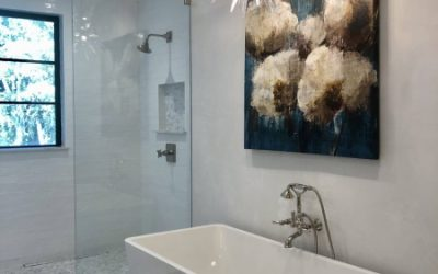 Top Ideas for Your Bathroom Remodeling Austin TX Project for 2021