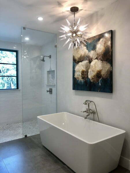 Top Ideas for Your BBathroom Remodeling Austin TX