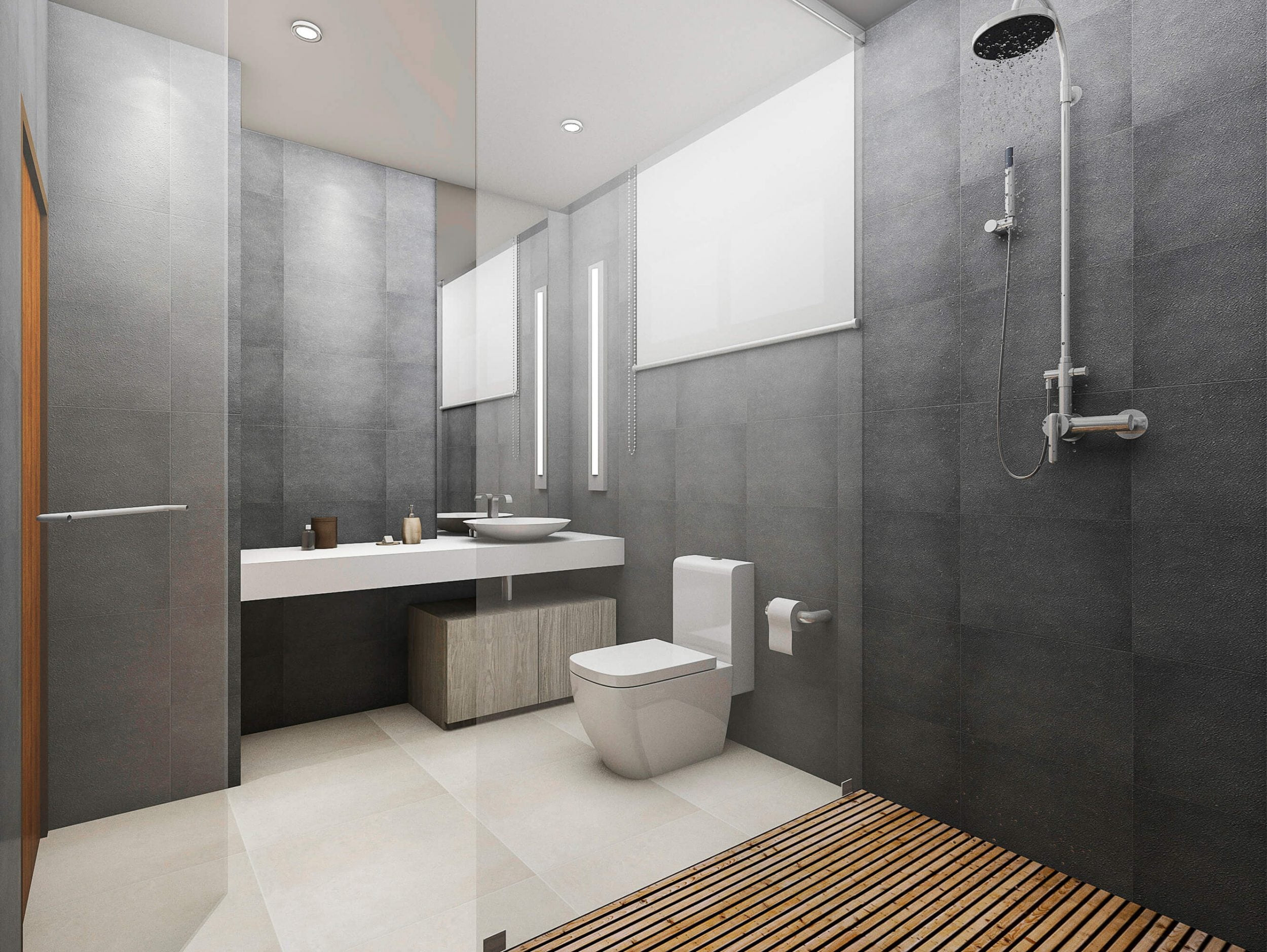 When to Remodel your Bathroom - Hestia Home Services