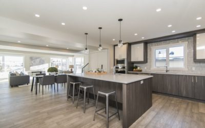 5 Most Important Design Aspects of your Kitchen Remodeling Project in Houston