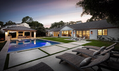 Outdoor Remodeling - Home Remodeling Houston and Austin