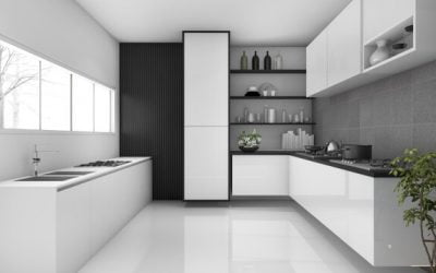 Update Your Kitchen with These Galley Kitchen Remodel Ideas