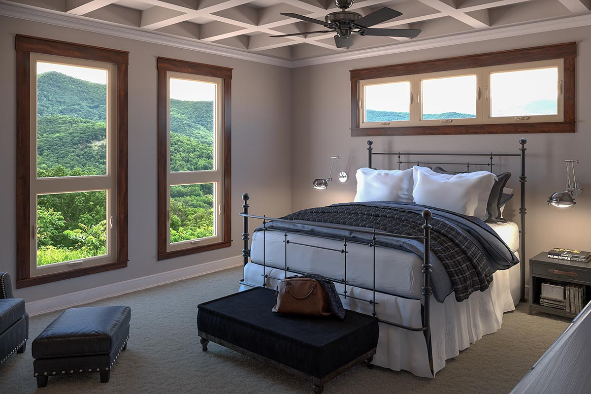 Bedroom remodeling - Hestia Home Services