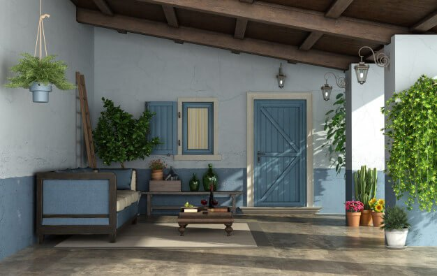 Home Remodeling Houston, TX - Hestia Home Services