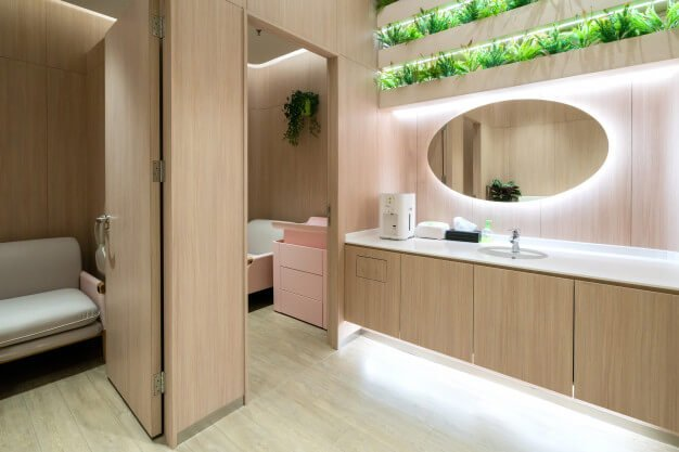 Bathroom and Home Remodeling Houston, TX - Hestia Home Services